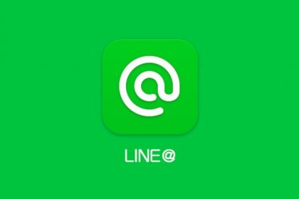 Line@ อีกหนึ่งแพลตฟอร์มที่เหล่านักการตลาดดิจิทัลจับตามอง