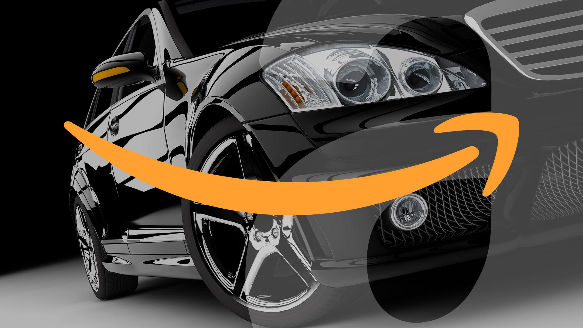 Amazon เปิดตัว Amazon Vehicles แหล่งข้อมูลรถใหม่สำหรับนักช็อป!