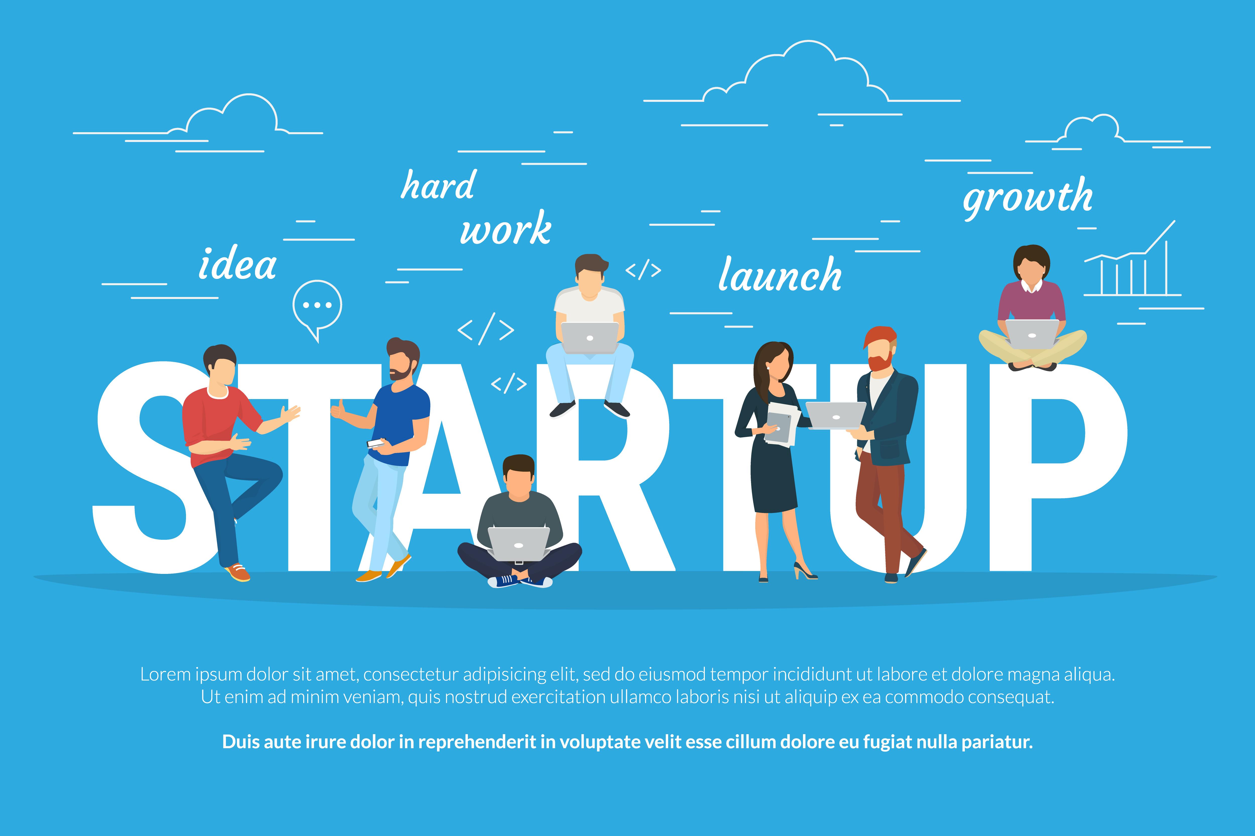 Venture capital startup for Idee start up e commerce