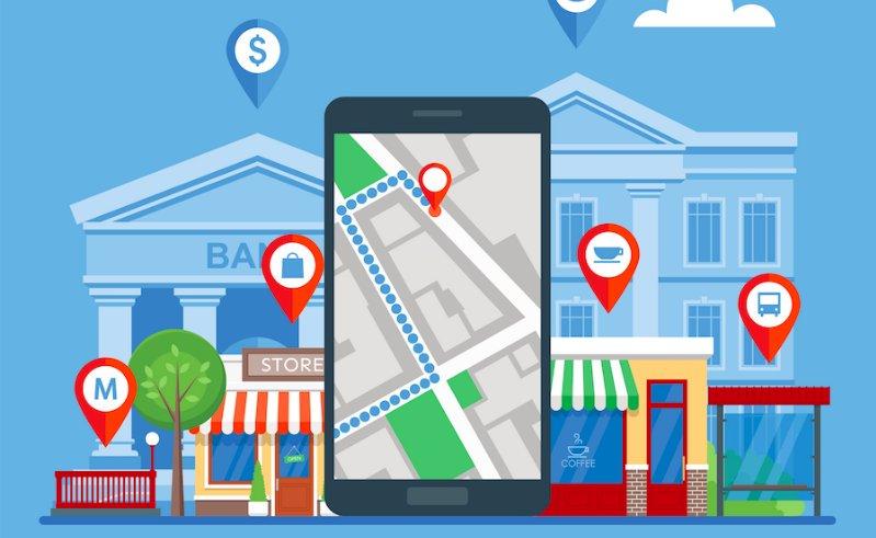 ทำให้ธุรกิจท้องถิ่นของคุณเป็นที่รู้จัก ง่ายๆ ด้วย Google Maps