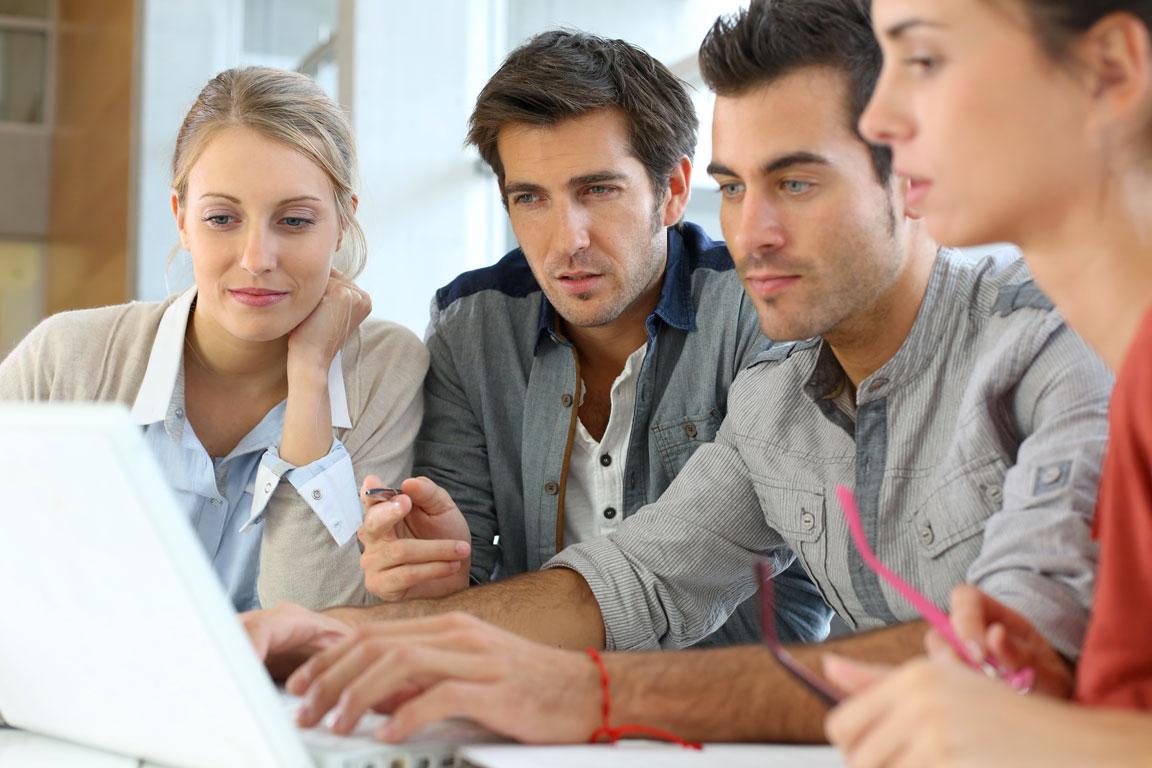 บุคคล 4 ประเภท 4 หน้าที่ในทีมคอนเทนต์ ที่ควรสรรหาบนโลกออนไลน์