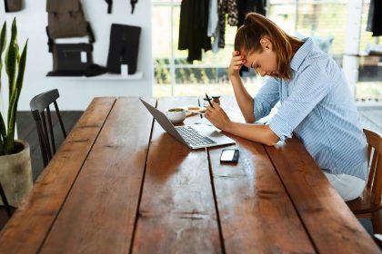 สิ่งดีๆ ที่เรียนรู้ได้จาก ความล้มเหลว ในการทำธุรกิจ