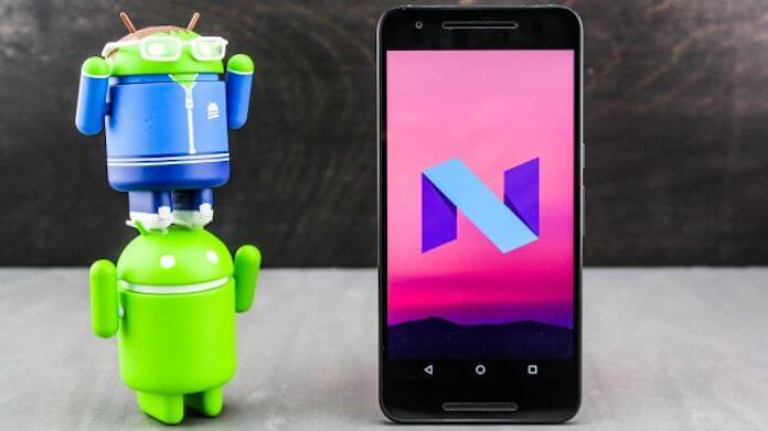 เทสต์ครั้งสุดท้าย เตรียมปล่อยพรีวิว Android 7.1 Nougat เดือนธ.ค.นี้