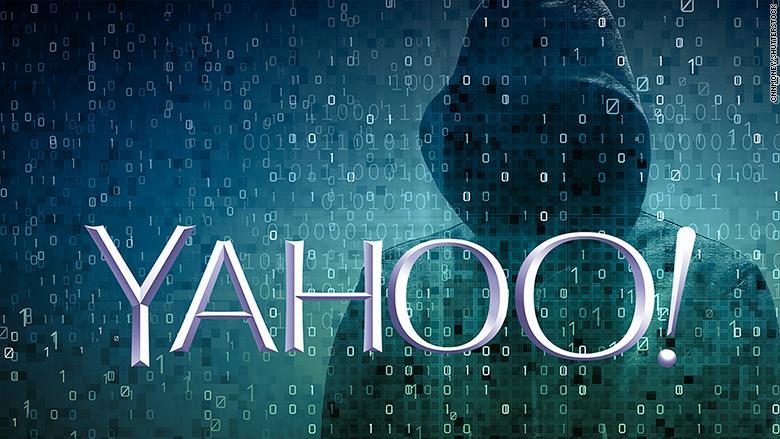 ความปลอดภัยอยู่ไหน? Yahoo ยอมรับข้อมูลกว่าพันล้านยูสเซอร์ถูกขโมย!
