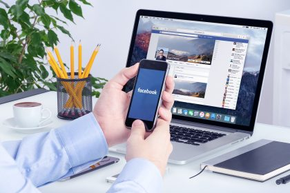 การตลาดบน facebook