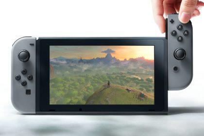 สื่อญี่ปุ่นคาด ราคา Nintendo Switch เริ่มต้นที่ 7,700 บาท