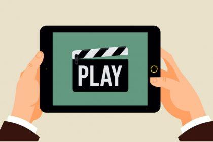 เทรนด์ 2017 ชี้ คอนเทนต์ภาพ วิดีโอ ได้รับความนิยมสูง ในโลกออนไลน์