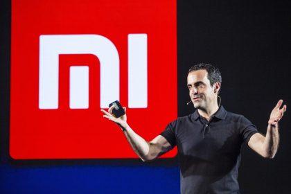 Hugo Barra โฆษกและหัวหน้าฝ่ายต่างประเทศของ 'Xiaomi' ประกาศลาออกแล้ว