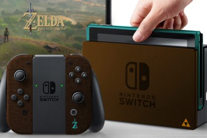 Nintendo Store ในญี่ปุ่นล่มหลังเปิดพรีออเดอร์ Nintendo Switch