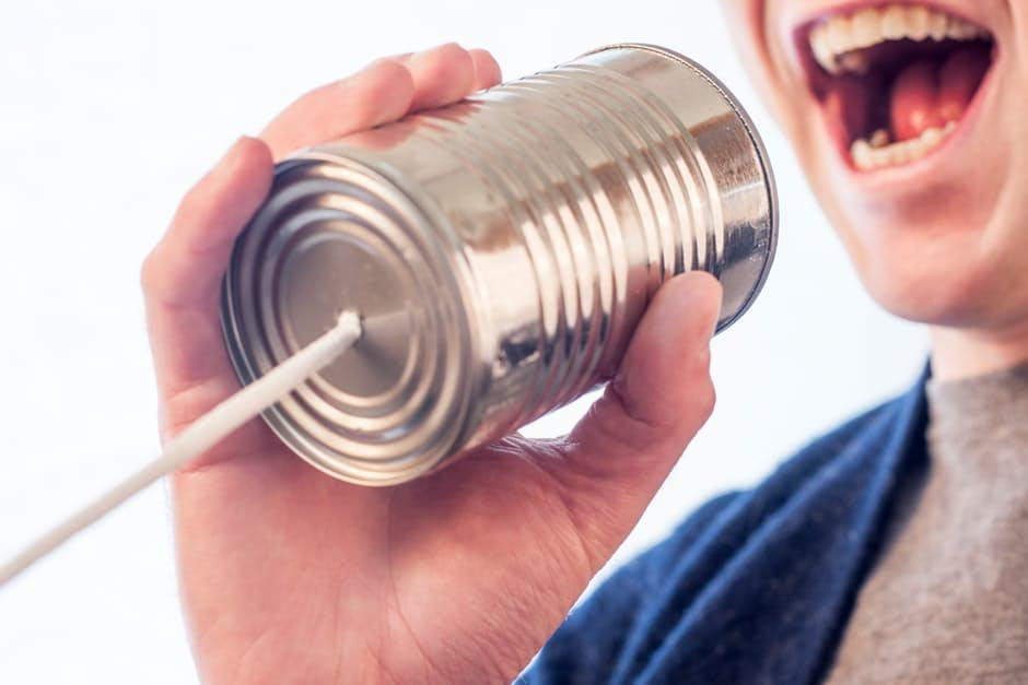 วิธีเบสิคของการทำธุรกิจให้ลูกค้าบอกต่อ ตอนที่ 1