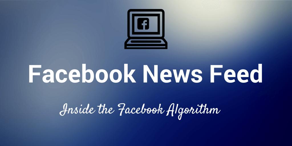 Facebook ปล่อย News Feed ตัวใหม่...กำจัดทั้งข่าวปลอมและข่าวเรียกคลิก