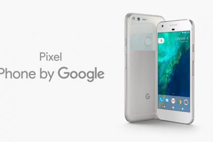 สมาร์ตโฟน Pixel ไมโครโฟนเสีย