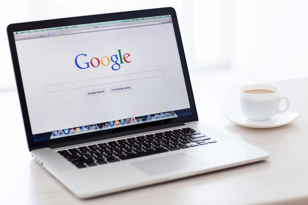 Google ลดขนาดไฟล์รูป JPG