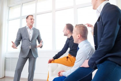 เจ้าของกิจการ กับ 5 คุณสมบัติพื้นฐาน ที่มีแล้วได้ใจลูกทีมไปเต็มๆ