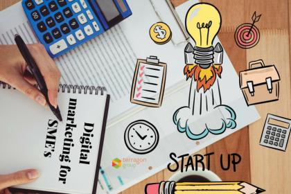 5 แผนทำ Digital Marketing ที่จะดัน SMEs ของคุณให้พุ่งในปี 2017