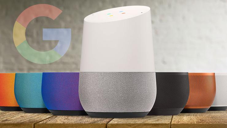 Google Home ผู้ช่วยที่จะทำให้ตำราทำอาหารง่ายต่อการใช้งาน