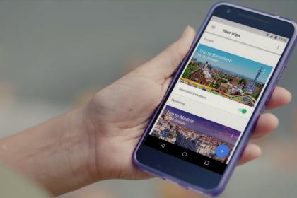 Google Trips เพิ่มฟีเจอร์ใหม่จองตั๋วรถบัสและรถไฟได้ผ่านแอพฯ