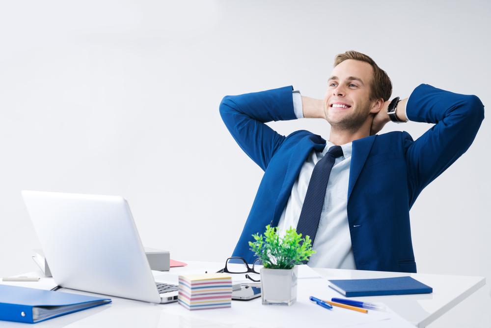 5 เหตุผล ที่ทำให้การเจอคู่แข่งทางธุรกิจ ไม่ใช่เรื่องที่น่ากลัวอีกต่อไป