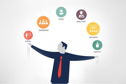 10 เหตุผลที่จะบอกว่าทำไมธุรกิจของคุณถึงต้องมี Integrated Marketing Campaign