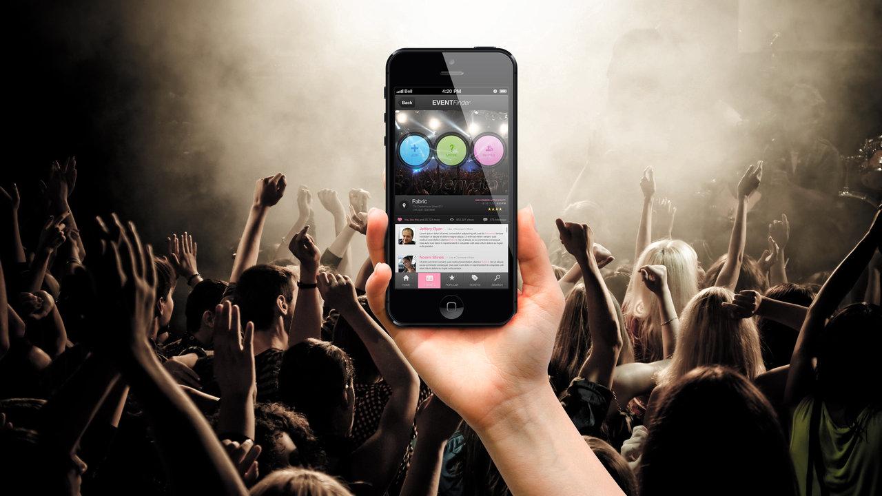 Google ปล่อยฟีเจอร์ใหม่ค้นหา 'อีเว้นท์' ง่ายๆด้วย event finder เมนูใน Mobile search