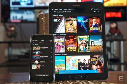 Netflix ห้ามมือถือแอนดรอยด์ที่รูทแล้วโหลดแอพผ่าน Play Store!