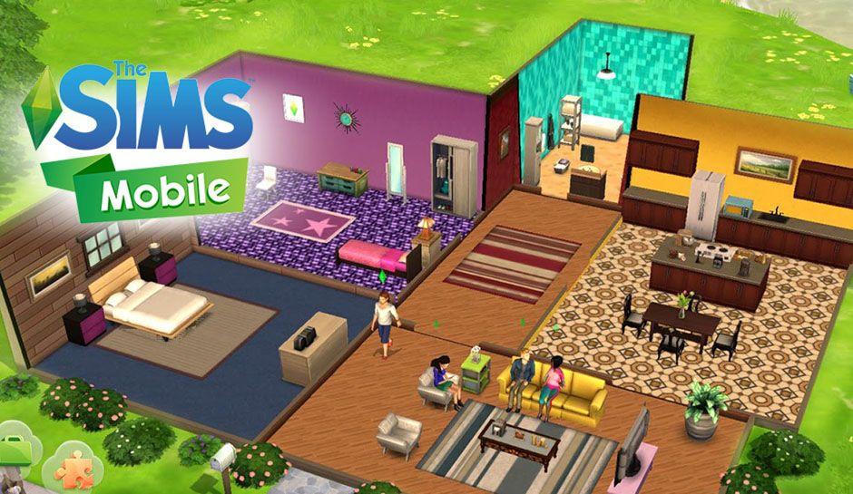 สาวกเตรียมโหลด! The Sims Mobile เดอะซิมส์แบบออริจินัลที่คุณคุ้นเคย