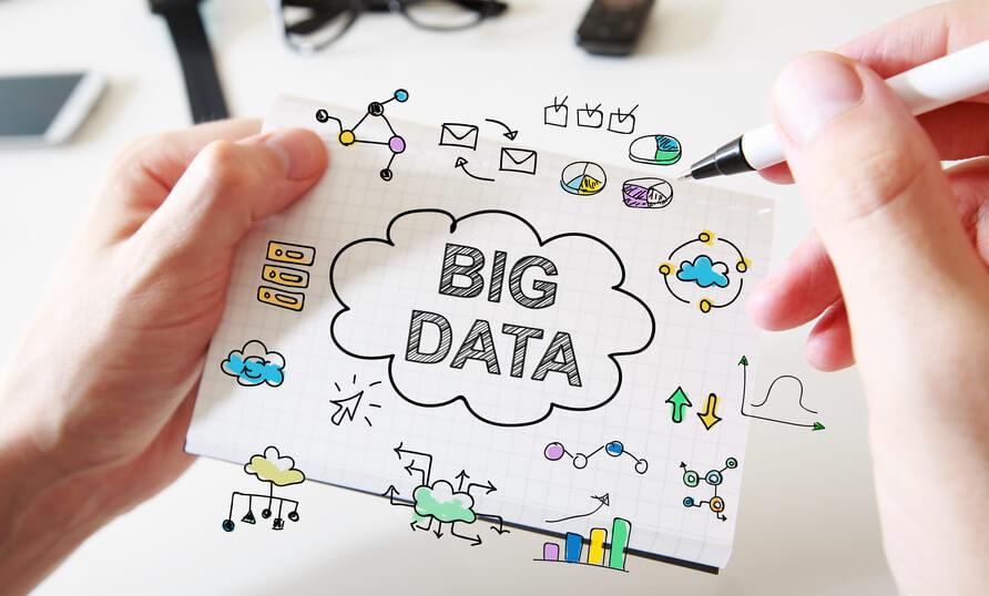 7 เทคนิคทำให้ Big Data เข้ากันได้กับธุรกิจขนาดเล็กของคุณ (ภาคแรก)
