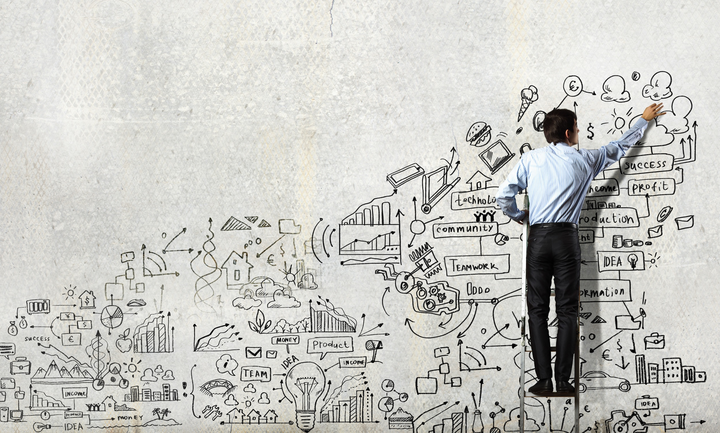 5 ขั้นตอนก่อนใช้ Big Data ให้ได้ผลในธุรกิจ SME และ Startup