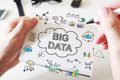 7 เทคนิคทำให้ Big Data เข้ากันได้กับธุรกิจขนาดเล็กของคุณ (ภาคจบ)