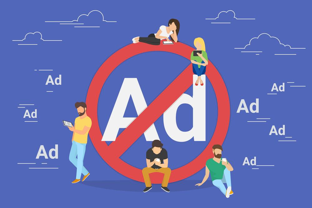 google chrome บล็อกโฆษณา