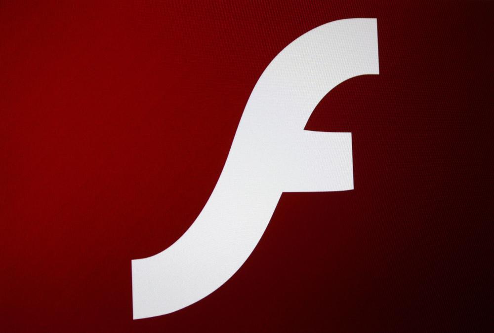 ยกเลิก flash