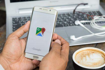 Google Maps เปิดโอกาสให้ยูสเซอร์แชร์ข้อมูลสำหรับผู้พิการ