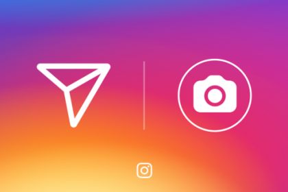 Instagram Stories คอมเมนต์ด้วยภาพ