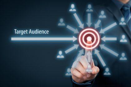 Target Audiences การสร้างกลุ่มเป้าหมายให้ตรงกับธุรกิจตัวเอง