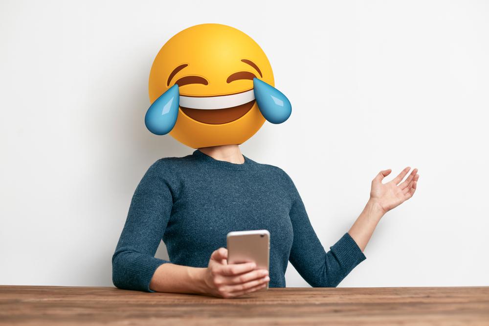 emoji ยอดนิยม