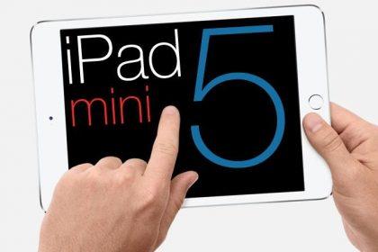 ลือ iPad Mini 5 (iPad Pro Mini) จะมาภายในปี 2017 นี้