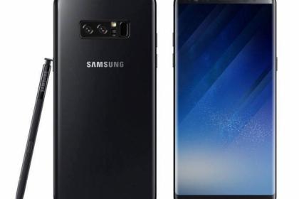 [ข่าวลือ] หลุดภาพ Samsung Galaxy Note 8 แบบจัดเต็ม