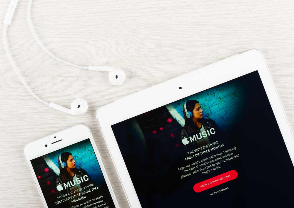 Music Streaming คืออะไร