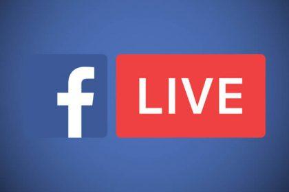 ใหม่!!! Facebook เปิดใช้งานฟีเจอร์ยอดฮิต Live Stories [เหมือน Instagram]