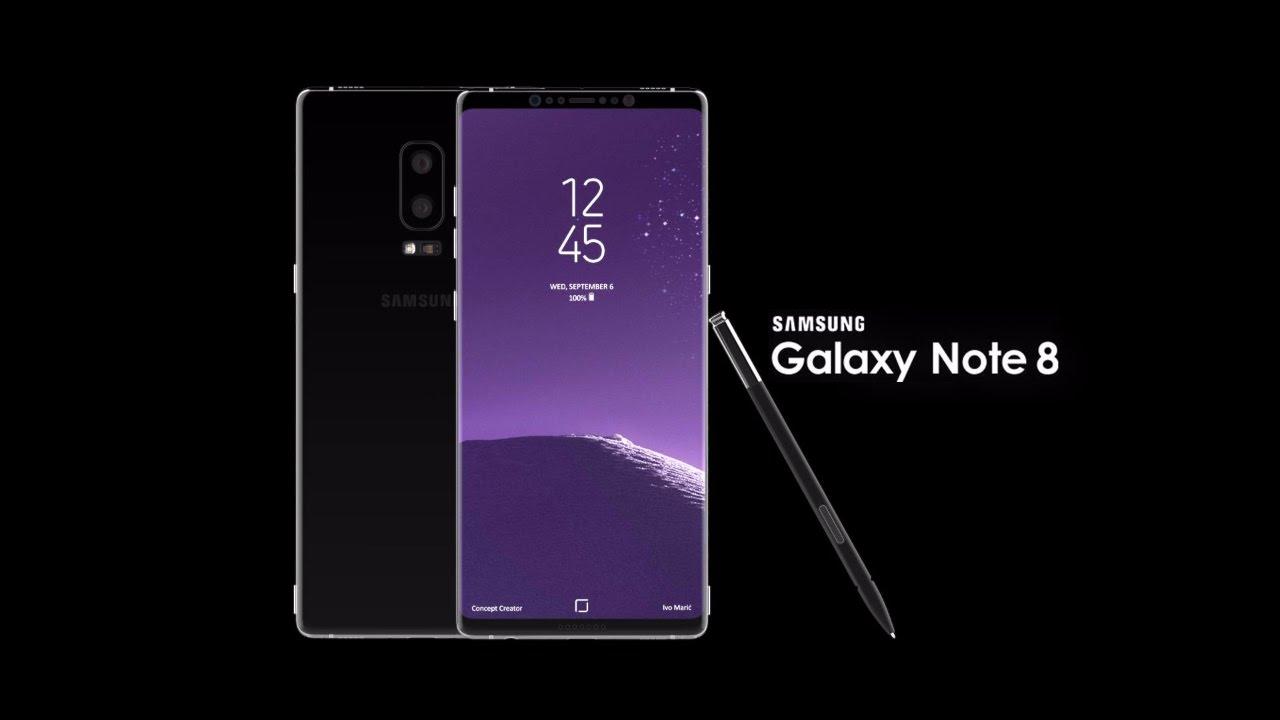 ลือ Samsung เตรียมปล่อย Note 8 Emperor Edition ขายเฉพาะในเอเชีย