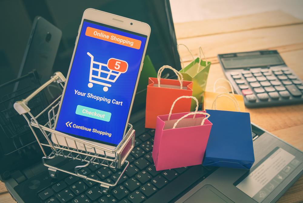 รู้ยัง? ทำการตลาดบนธุรกิจ E-Commerce เติบโตมากที่สุด..เอาใจนักช็อปปิ้งออนไลน์