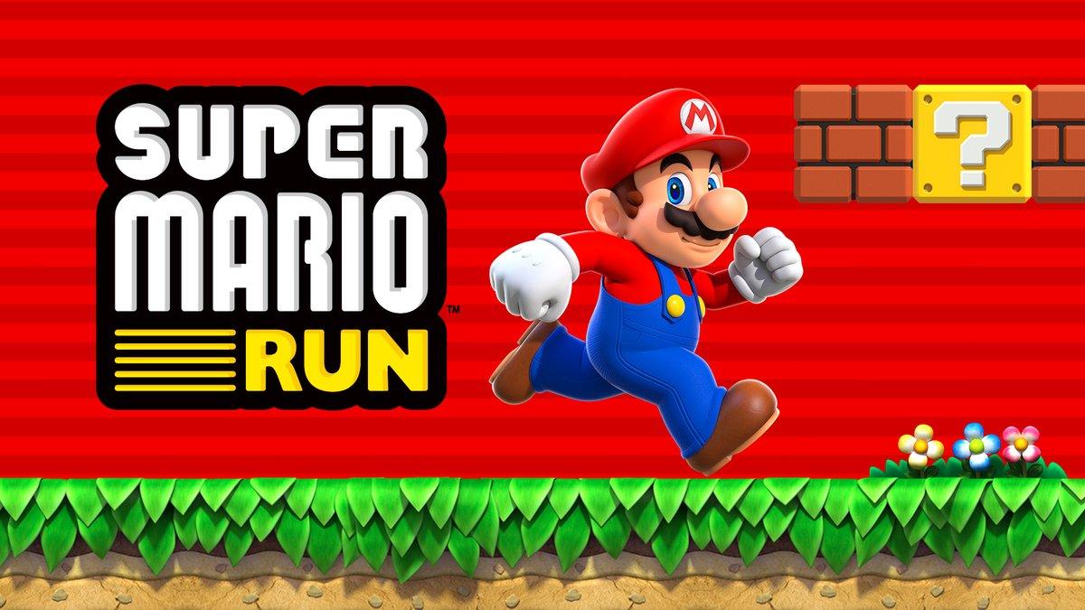 หายตกใจ Super Mario Run กลับมาให้ดาวน์โหลดใน App Store เหมือนเดิมแล้ว