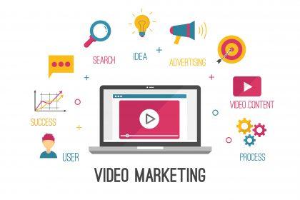 บุกตลาด! Video Marketing Online เพิ่มโอกาสให้ธุรกิจของคุณอย่างไร