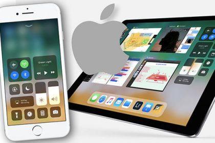 วิธีประหยัดแบต Apple iOS 11 ให้ใช้งานได้นานยิ่งขึ้น