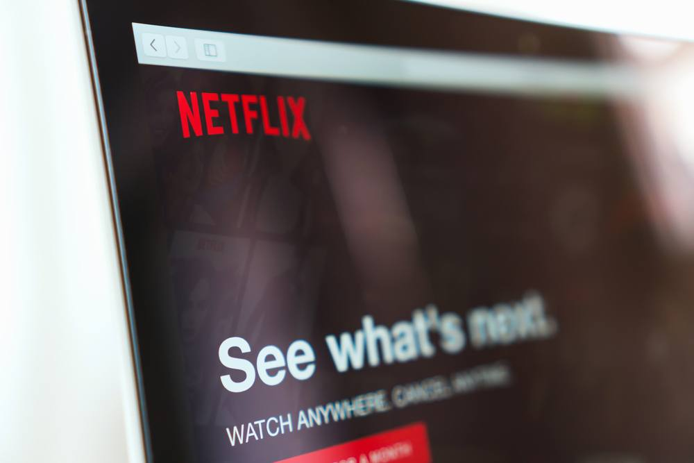 Netflix ขึ้นราคา