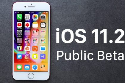 Apple ปล่อย iOS 11 Beta 2 มีอะไรใหม่บ้างมาดูกันเลย (ชมคลิป)