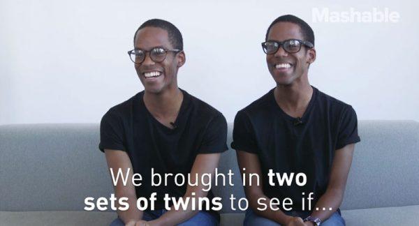 จะทำยังไง!!! เมื่อระบบ Face ID ใน iPhone X แยกใบหน้าฝาแฝดไม่ออก