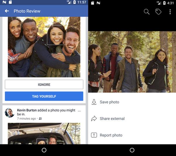 Facebook ใช้เทคโนโลยีจดจำใบหน้า แจ้งเตือนเมื่อมีผู้โพสภาพที่มีเรา หรือนำภาพของเราไปใช้