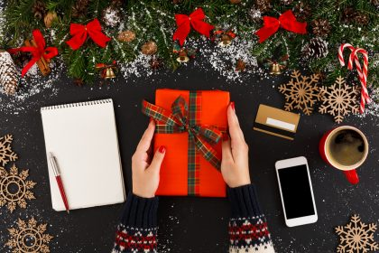 4 ของขวัญปีใหม่ สุดคูล  โดนใจสายไอที ให้ Gadget แบบไหน ถูกใจผู้รับ