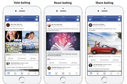 Facebook ลด Reach